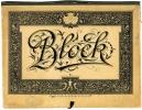 Zeichenblock 2 (1907 - 1909)