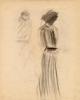 Zeichenheftumschlag (1907)